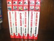 Серия Черный ворон 6 книг