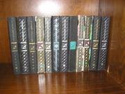 Серия Зарубежный детектив 12 книг