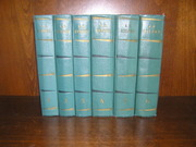 А. И. Куприн 6 томов,  1957г