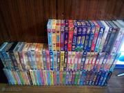 Видеокассеты с мультсериалами лицензионные